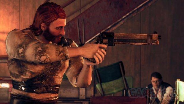Fallout 76 Wastelanders 2