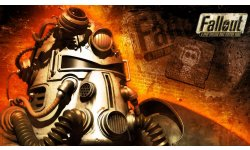 Fallout A Post Nuclear Role Playing Game WP