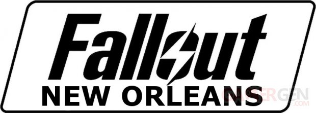 Fallout New Orléans logo2