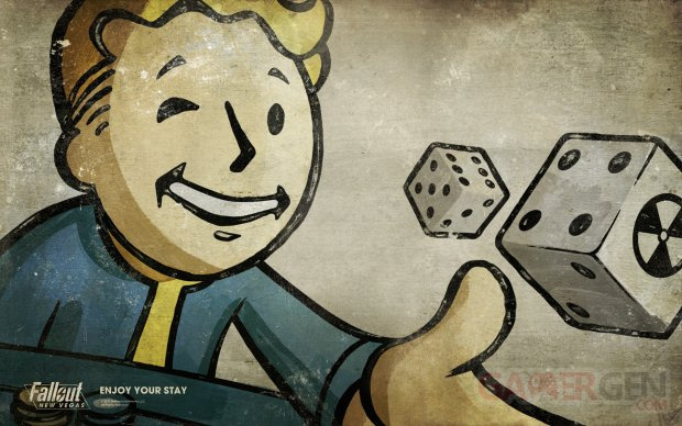 Fallout new vegas dice.