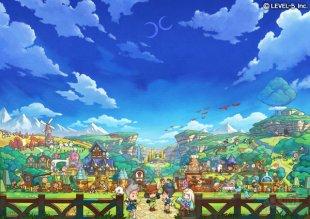 Fantasy Life 2 07 04 2015 key art