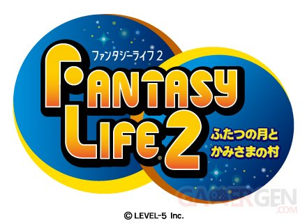 Fantasy Life 2 07 04 2015 logo