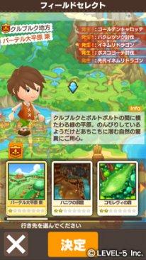 Fantasy Life 2 07 04 2015 screenshot 2