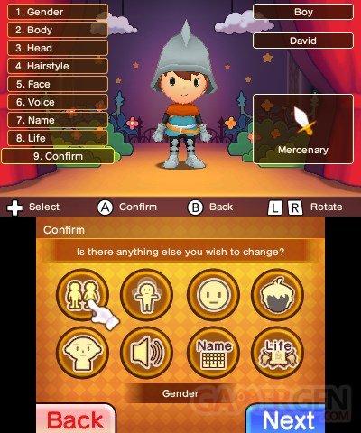 Fantasy Life screenshot 17