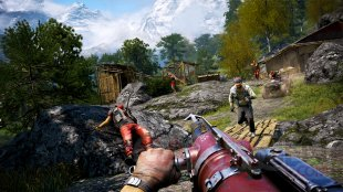 Far Cry 4 – Hurk Deluxe Pack 28.01.2015  (1)