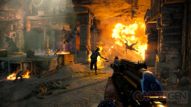 Far Cry 4 preview (2)