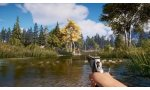 far cry 5 huit minutes gameplay fanatiques survivalistes chien peche