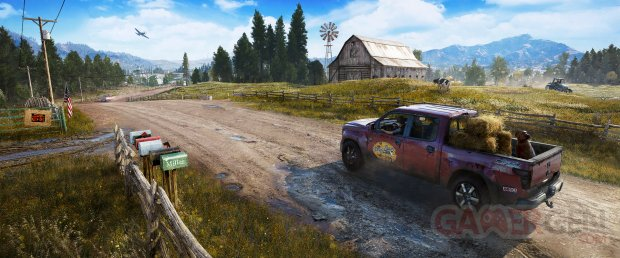 Far Cry 5 image screenshot 1