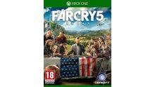 Far Cry 5 - Jaquette Xbox One