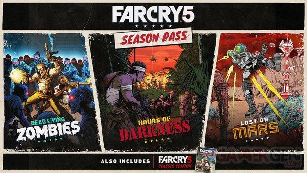 Far Cry 5 Season Pass 02 02 2018