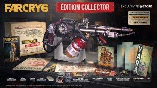Far Cry 6 collector 12 07 2020