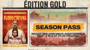 Far Cry 6 édition Gold 12 07 2020