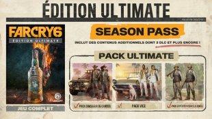 Far Cry 6 édition Ultimate 12 07 2020