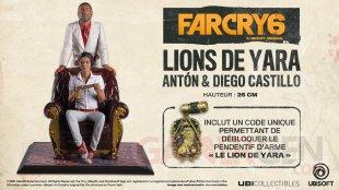 Far Cry 6 Lions de Yara 01 28 05 2021
