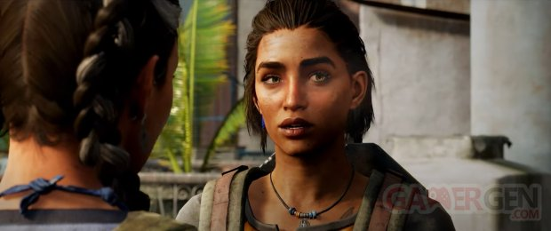 Far Cry 6 vignette 08 10 2021