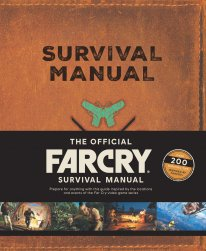 Far Cry Manuel de Survie 01 23 06 2021