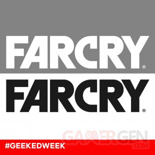 Far Cry Netflix logo