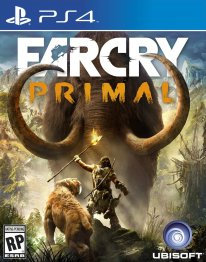 Far Cry Primal 06 10 2015 cover