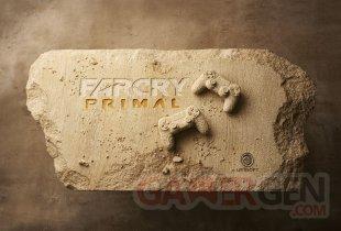 Far Cry Primal taillée pierre stone 2