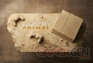 Far Cry Primal taillée pierre stone 5