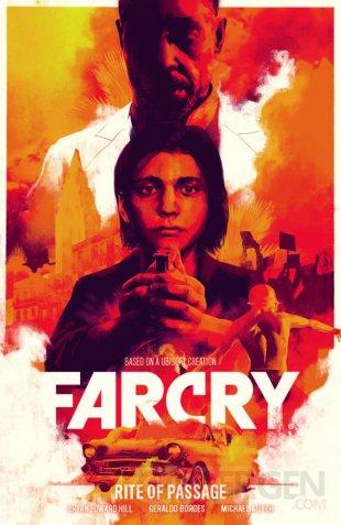Far Cry Rite of Passage 01 23 06 2021