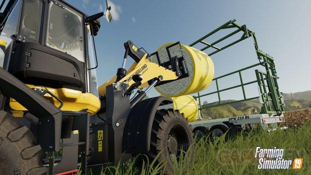 Farming Simulator 19 DLC John Deere Cotton (5)