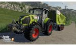 farming simulator 19 edition platinum precommandes ouvrent images tres claas