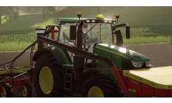 Farming Simulator 19 Harvesting Crops Gameplay Trailer