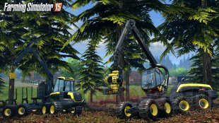 Farming Simulator 2015 screenshot (3)