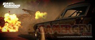Fast and Furious Crossroads screenshot 8