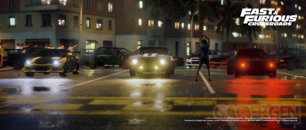 Fast & Furious Crossroads 01