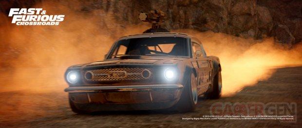 Fast & Furious Crossroads 05