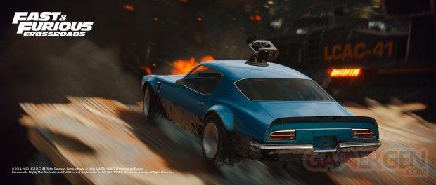 Fast & Furious Crossroads 08