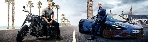 Fast & Furious  Hobbs & Shaw images critiques 1