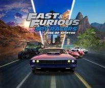 Fast & Furious Spy Racers L'Ascension de SH1FT3R? 28 05 2021 key art