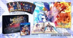 Fate Extella The Umbral Star Moon Crux Edition 29 10 2016