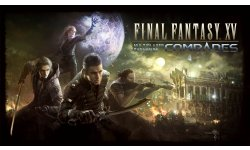 Ffxv release date