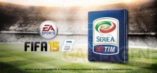 FIFA 15 25 07 2014 Serie A 1