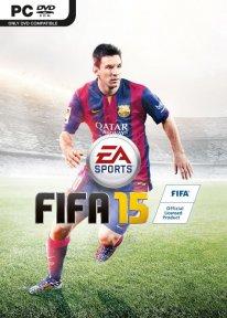 FIFA 15 jaquette PC