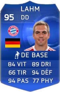 FIFA 15 Ultimate Team e?quipe type 2014 images screenshots 2