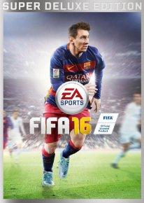 FIFA 16 jaquette internationale