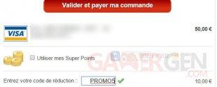 FIFA 16 precommande coupon 50 euros
