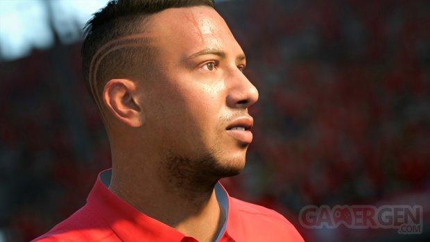 FIFA 17 01 08 2016 Bayern Munich screenshot (2)