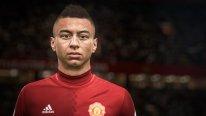 FIFA 17 10 08 2016 Manchester United screenshot 5