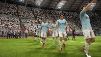 FIFA 18 Match Carrière 0 0 LAZ   MIL, 1e p  2