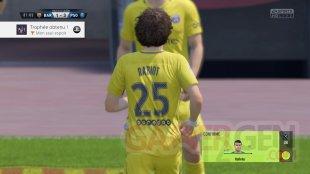 FIFA 18 Saisons 1 3 BAR   PSG, 2e p