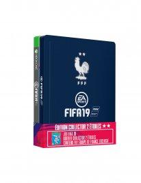 FIFA 19 édition collector 2 étoiles 3