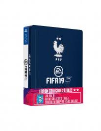 FIFA 19 édition collector 2 étoiles 4