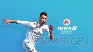 FIFA 19 head