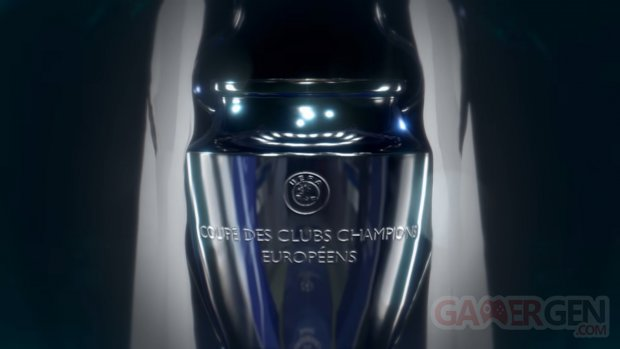 FIFA 19 ligue des Champions